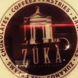 Zuka Choco-là