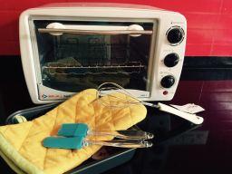 My little oven