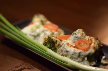 Kastoori Malai broccoli