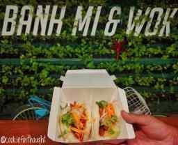 Banh Mi & Wok
